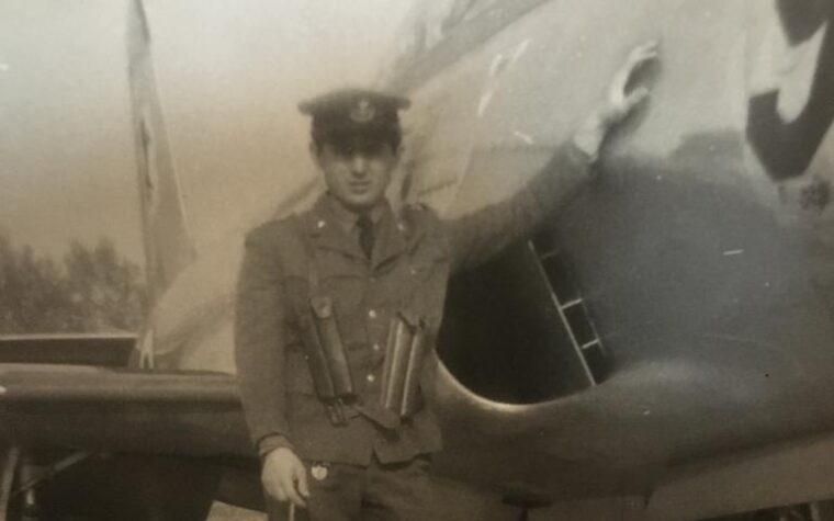 Renato De Chiara Militare